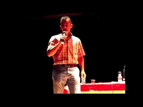 """""""La internacionalización de la empresa española"""" Por: Pablo Gómez, Director de OFTEX"""