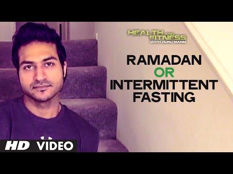 Ramadan or Intermittent Fasting | Health and Fitness Tips | Guru Mann