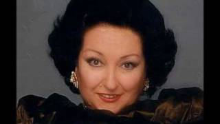 Video Montserrat Caballé - La Wally/Ebben, Ne Andrò Lontana MP3, 3GP, MP4, WEBM, AVI, FLV Juli 2018