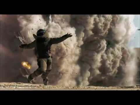 The Hurt Locker - Opening Sequence