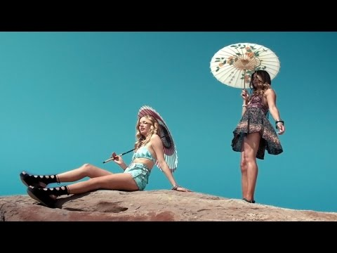 Dimitri Vegas & Like Mike feat. Ne-Yo - Higher Place (Official Music Video) (видео)