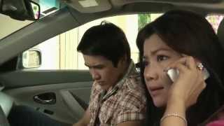 Impostors Ep 25 - new Khmer TV movie (no English subtitles)