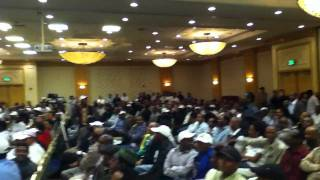 Ethiopian In Las Vegas Protest 04132011.MOV