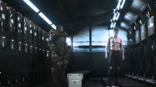 Nonton Starship Troopers Invasion  Mission Prep Scene Film Subtitle Indonesia Streaming Movie Download