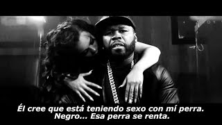 50 Cent - No Romeo No Juliet (feat. Chris Brown) (Subtitulada en Español)