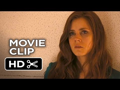 American Hustle Movie CLIP - I Like You (2013) - Jennifer Lawrence Movie HD