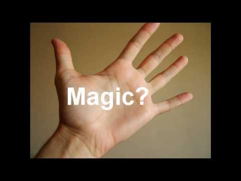 Criss Angel Magic Trick Exposed – Hand illusion Tricks Revealed