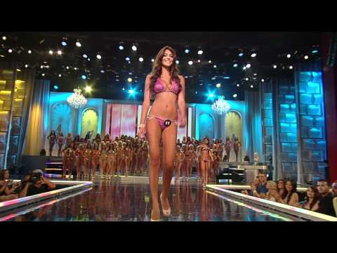 Bikini Friday - 2012 Miss Hooters Intl Amanda Jemini