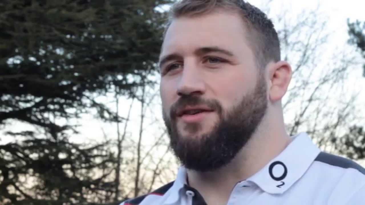 Joe Marler responds to Hogg's claim England dont respect Scotland