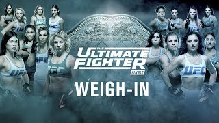 Nonton The Ultimate Fighter 26 Finale: Official Weigh-in Film Subtitle Indonesia Streaming Movie Download