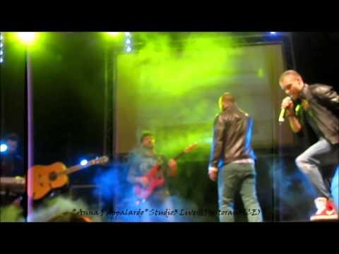 , title : 'VOGLIO STAR CON TE - Studio 3 Live@Pastorano (CE).'