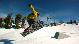 GoPro 3D: Highlight Reel 2011