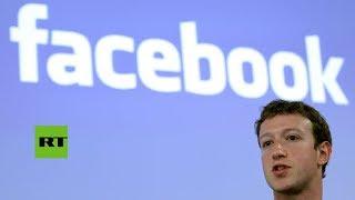 Mark Zuckerberg está sudando frío! Comparece en el Congreso de los Estados Unidos, tras el escándalo de Cambridge Analytica