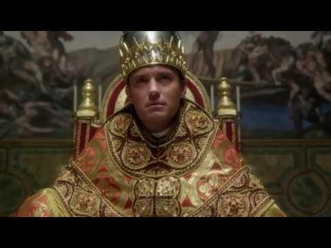 The Young Pope (Full Promo)