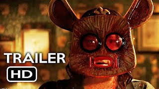 Into the Dark: Pooka 2 - Pooka Lives Official Trailer (2020) Felicia Day Horror Hulu Series HD by Zero Media
