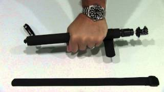 GoPro Pole by CamKix Unboxing