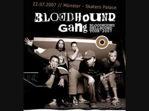 Bloodhound Gang- Fire Water Burn lyrics