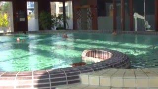 Yverdon-les-Bains Switzerland  city images : Promotion du centre thermal d'Yverdon-les-Bains en 2 minutes