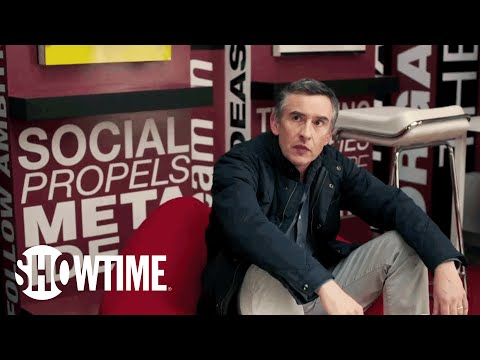 HAPPYish | 'Ideation Room' Official Clip | Season 1 Episode 8