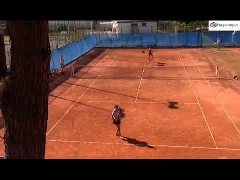 [Tennis] Bonello - Grosso
