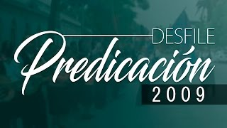 Desfile De Predicación / Menap