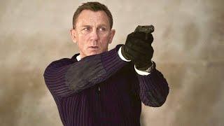 映画『007/ノー・タイム・トゥ・ダイ』特別映像