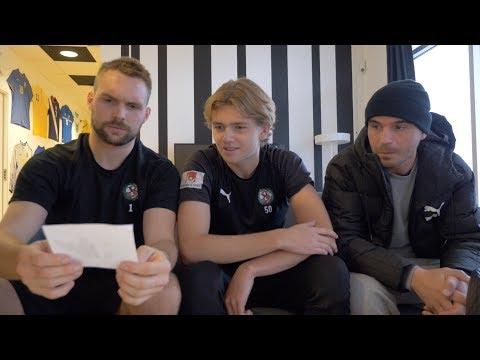 Pulsen inför ÖSK–Malmö FF