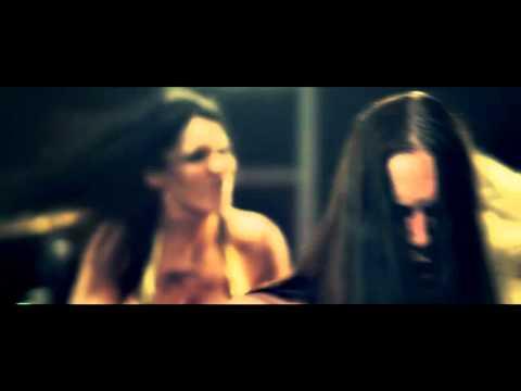 Poisonblack - Mercury Falling (HD 720p)