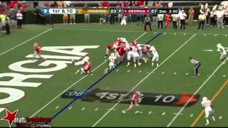 Arthur Lynch vs Tennessee (2012)