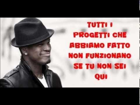 Ne-Yo - Forever Now (Traduzione in Italiano)
