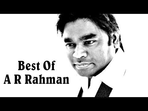 Best Of A R Rahman | Bollywood Movie Audio Jukebox | A R Rahman Hit Songs