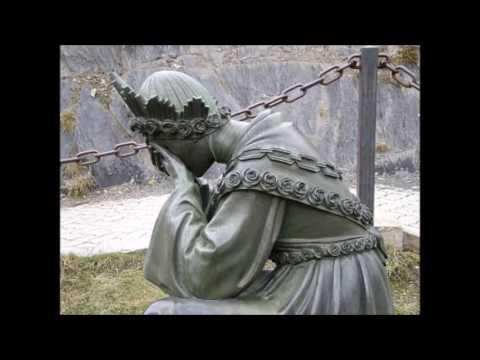 Profecías de Ntra. Sra. de la Salette (видео)