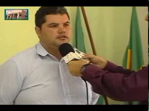 CÂMARA DE LUISBURGO APROVA 5 PROJETOS EM REUNIÃO ORDINÁRIA