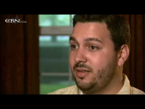 He had a Vision of Heaven – Khaleed (Muslim Testimony)