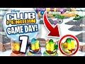 Club Penguin: game Day Episodio 1