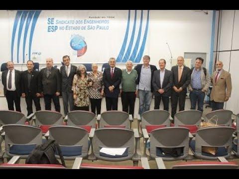 5º Encontro Nacional CNTU – Prêmio Personalidade Profissional 2019 – 1