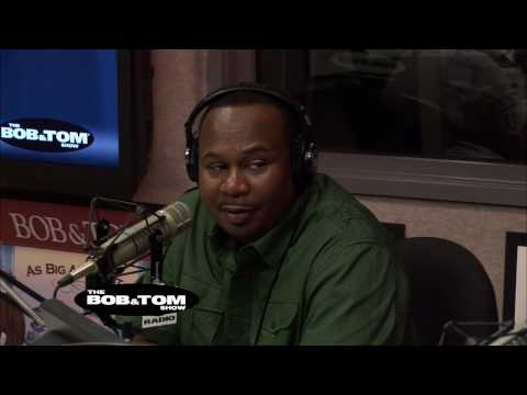Porno Names - Roy Wood Jr. & Bob Biggerstaff