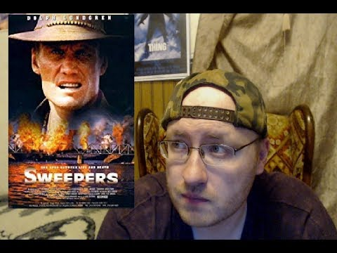 Sweepers (1998) Movie Review