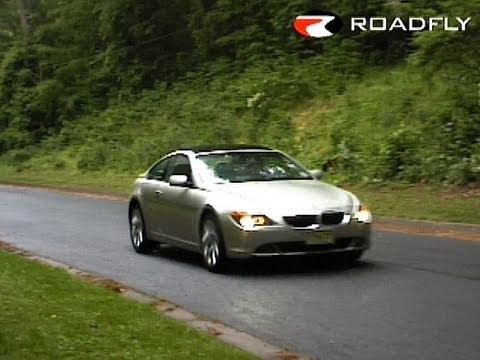 Roadfly.com – 2007 BMW 650i Car Review