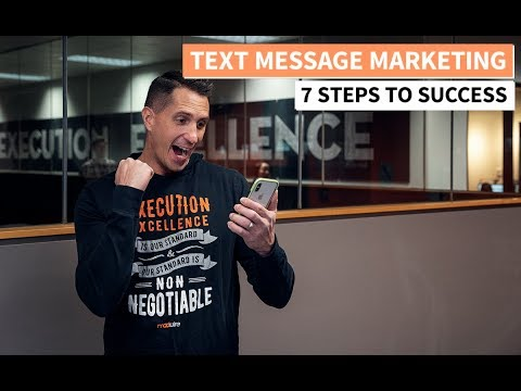 Good evening messages - Text Message Marketing Strategies To Generate More Sales - 7 Tips