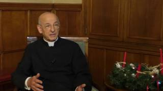 A Conversation with Msgr. Fernando Ocáriz