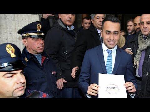 Italien wählt am 4. März: Qual der Wahl?