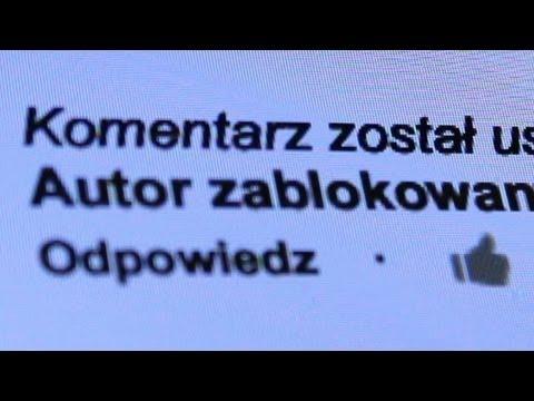 Szymon Majewski SuperSam - Chwila prawdy, czyli komentuję komentarze!
