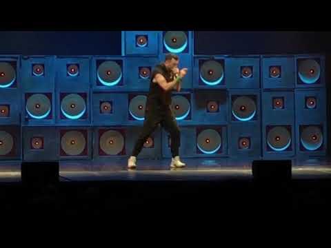 Beat Box - Fantastic! - Ball Zee - Gobsmacked Nov 28, 2017