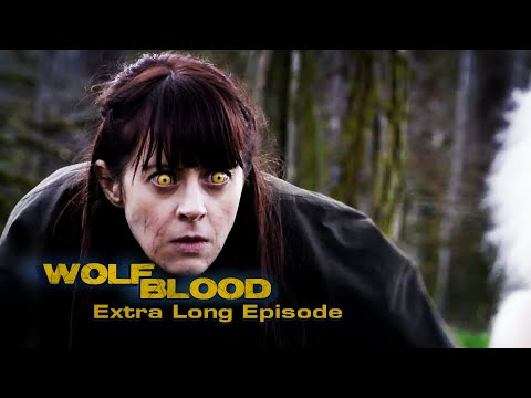 Season 3: Extra Long Episode 4, 5 and 6 | Wolfblood