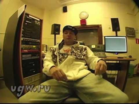 «Хип-Хоп в России» от 1-го Лица, серия 58: Master Spensor часть 1 (2010)