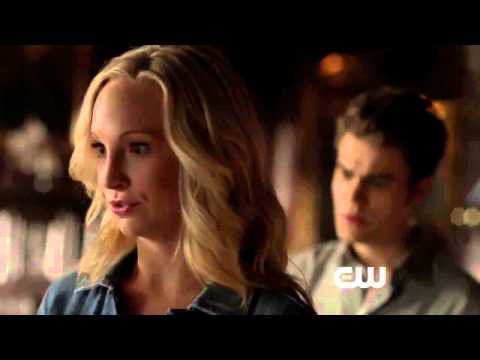 """The Vampire Diaries Season 5 Episode 9 Webclip """"The Cell"""""""