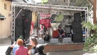 Video Hadem pro mého munga - LIVE - Útulek Fest 13. 5. - 2017