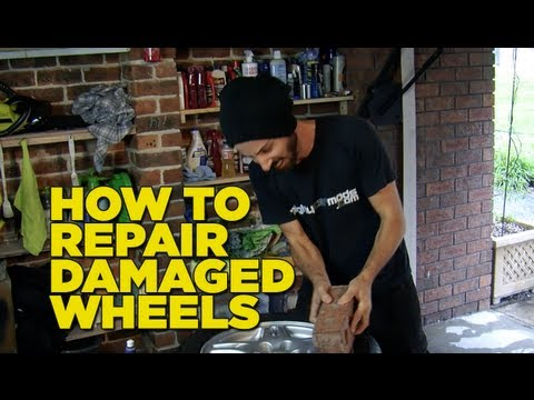 repair - Mighty Car Mods All New Magazine Issue Available Here: http://www.mightycarmods.com/collections/magazine in this episode the boys from Mighty Car Mods show y...