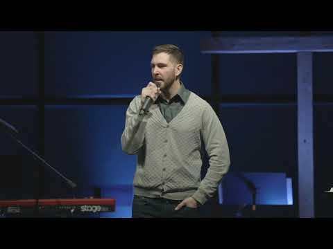 Nehemiah Series - Part 2 - My Favor & His Glory // Henry TePaske